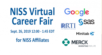 NISS Virtual Career Fair