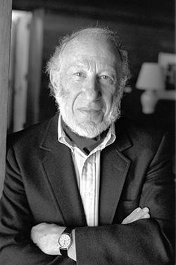 Ingram Olkin (1924-2016)