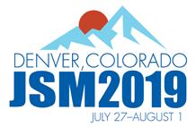 JSM 2019 in Denver Colorado
