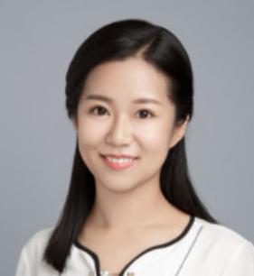 NASS Collaborator of the Year Award recipient, Lu Chen (NISS Research Associate)