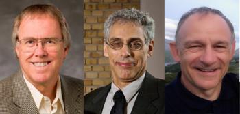 """Digging Deeper fromthe Radical to theReasoned: p-valueAlternatives Offered byExperts in NISS Webinar"" speakers Jim Berger (Duke), Sander Greenland (UCLA) and Robert Matthews (Aston University)."