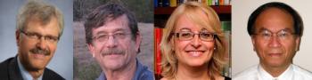 """Third Webinar on the  Use of p-values for Making Decisions"": Moderator: Jim Rosenberger, Speakers: Yoav Benjamini (Tel Aviv University), Alicia Carriquiry (Iowa State) and James Hung (FDA)."
