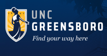 UNC Greensboro logo