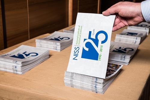 NISS brochure