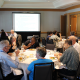 NISS Affiliate Luncheon at JSM 2018