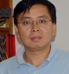 Hailin Sang